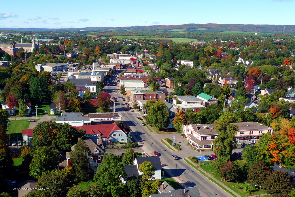 Town of Antigonish