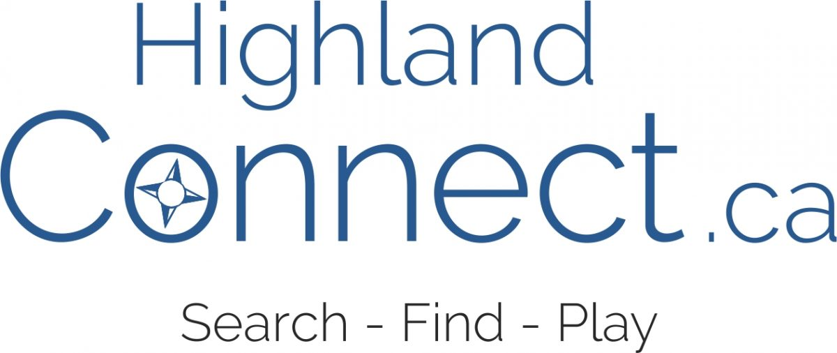 Highland Connect Logo